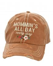 T13MOM01(TOG)-wholesale-baseball-cap-mommins-all-day-every-floral-multi-color-embroidered-vintage-torn-cotton(0).jpg