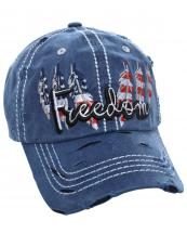 T13USA03(NV)-wholesale-cap-freedom-american-flag-usa-star-stripe-feather-cotton-vintage-torn-embroidered-baseball(0).jpg