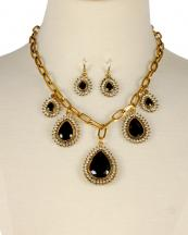 1766SET-2(BK)-wholesale-necklace-teardrop-resin-chain-metal-rhinestone-earrings-(0).jpg