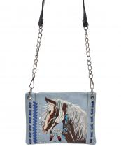2020W193(BL)-wholesale-messenger-bag-crossbody-horse-feather-embroidered-rhinestone-turquoise-chain-multicolor(0).jpg