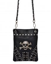 2030SK5(BK)-wholesale-messenger-bag-skull-bone-rhinestones-studs-silver-faux-leatherette-strap-stitches-western(0).jpg