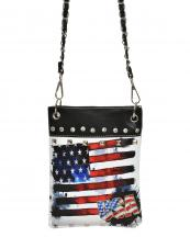 2030USA(BK)-wholesale-mini-messenger-bag-american-flag-usa-stars-striped-rhinestones-pyramid-studs-embroidered(0).jpg