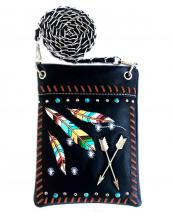 2030W123AR(BK)-W31-wholesale-mini-messenger-bag-feather-arrow-embroidered-multicolor-studs-rhinestone-turquoise-western(0).jpg