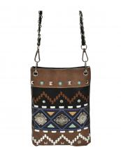 2030W145(BK)-wholesale-mini-messenger-bag-tribal-aztec-concho-turquoise-rhinestone-stud-chain-western-chevron(0).jpg