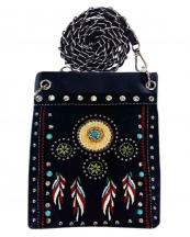 2030W148(BK)-wholesale-mini-messenger-bag-dreamcatcher-feather-concho-turquoise-rhinestone-stud-chain-western-(0).jpg