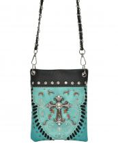 2030W152LCR(TQ)-wholesale-mini-messenger-bag-cross-embroidered-cut-out-rhinestone-silver-gold-stud-chain-western(0).jpg