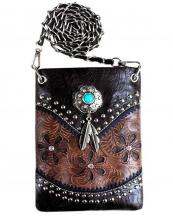 2030W158(BR)-wholesale-mini-messenger-bag-silver-concho-feather-rhinestone-stud-turquoise-stone-tool-faux-leather(0).jpg
