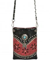 2030W158(RD)-wholesale-mini-messenger-bag-silver-concho-feather-rhinestone-stud-turquoise-stone-tool-faux-leather(0).jpg