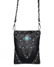 2030W162(BK)-wholesale-messenger-bag-concho-turquoise-stone-floral-tool-rhinestone-stud-western-faux-chain-strap(0).jpg