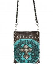 2030W164LCR(TQ)-wholesale-mini-messenger-bag-cross-embroidered-tooled-cut-out-rhinestone-silver-stud-chain-western(0).jpg