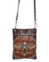 2030W170LCR(BR)-wholesale-messenger-bag-cross-wings-heart-stitch-faith-hope-love-rhinestone-western-faux-chain-strap(0).jpg