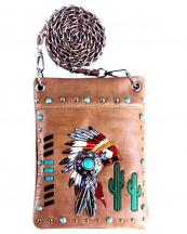 2030W179(TAN)-wholesale-mini-messenger-bag-native-american-indian-chief-headdress-rhinestone-cactus-feather(0).jpg