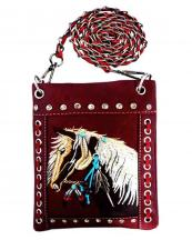 2030W193(RD)-wholesale-messenger-bag-crossbody-horse-feather-embroidered-rhinestone-turquoise-mini-chain-multi(0).jpg
