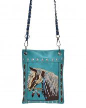 2030W193(TQ)-wholesale-messenger-bag-crossbody-horse-feather-embroidered-rhinestone-turquoise-mini-chain-multi(0).jpg