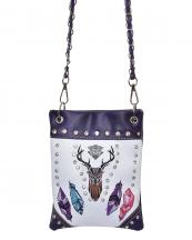 2030W199(BGPP)-wholesale-messenger-bag-tribal-deer-head-feather-rhinestone-mini-crossbody-western-faux-chain-strap(0).jpg