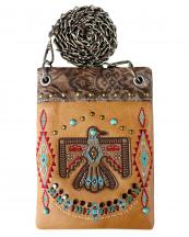2030W212(TAN)-wholesale-cross-body-bag-messenger-bag-rhinestone-aztec-eagle-leather-turquoise-embroidery(0).jpg
