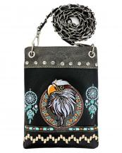 2030W221(BK)-wholesale-cross-body-bag-messenger-bag-rhinestone-magnetic-leather-eagle-embroidery-animal(0).jpg