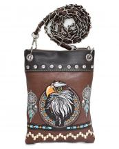 2030W221(BR)-wholesale-cross-body-bag-messenger-bag-rhinestone-magnetic-leather-eagle-embroidery-animal(0).jpg