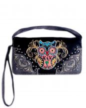 2060W153(BK)-wholesale-wallet-mini-messenger-bag-owl-rhinestone-studs-silver-western-detachable-strap-embroidered(0).jpg