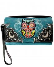 2060W153(BL)-wholesale-wallet-mini-messenger-bag-owl-rhinestone-studs-silver-western-detachable-strap-embroidered(0).jpg