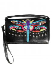 2060W184(BK)-wholesale-wallet-mini-messenger-bag-dragonfly-rhinestone-studs-silver-western-embroidered(0).jpg