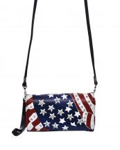 2066AFC(NV)-wholesale-wallet-messenger-bag-american-flag-usa-stars-stripes-western-rhinestones-stud-silver-flap(0).jpg