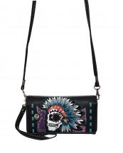 2066SUKG(PP)-wholesale-wallet-mini-messenger-bag-skull-headdress-indian-rhinestone-studs-silver-western-alligator(0).jpg