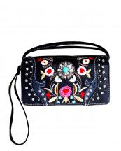 2066W181(BK)-wholesale-cross-body-bag-messenger-bag-embroidery-rhinestones-belt-buckle-magnetic-snap-leather(0).jpg