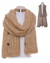 500521(IV)-wholesale-knit-scarf-two-tone-button-wrap-acrylic(0).jpg