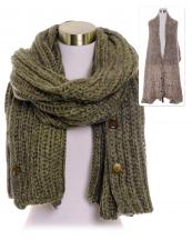 500526(KHA)-wholesale-knit-scarf-two-tone-button-wrap-acrylic(0).jpg