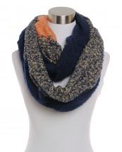 500854(NV)-wholesale-block-embossing-infinity-scarf-multi-color-knitted-acrylic(0).jpg