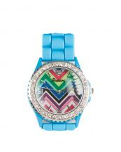 5573ZZ(LBL)-wholesale-chevron-watch-rhinestone-silicon-strap(0).jpg