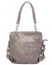 6072(GY)-wholesale-handbag-leatherette-rhinestone-cross-angel-wings-chain-handles-buckles(0).jpg