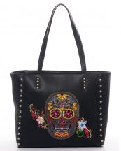 69SUKA(BK)-wholesale-totebag-handbag-leatherette-sugar-skull-studs-studded-floral-bow-heart-cross-(0).jpg