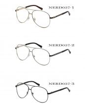 713037(SET-12PCS)-wholesale-glasses-set-eyewear-uva-uvb-uv400-fashion-clear-lens-metal-frame-aviator-pilot-shape-style(0).jpg
