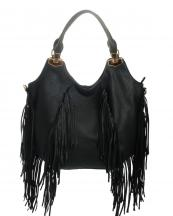 80766(BK)-wholesale-handbag-faux-leather-leatherette-fringe-gold-metal-(0).jpg