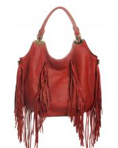 80766(RD)-wholesale-handbag-faux-leather-leatherette-fringe-gold-metal-(0).jpg