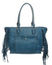 80791(BL)-wholesale-handbag-faux-leather-leatherette-fringe-magnetic-snap-button-closure-pocket(0).jpg