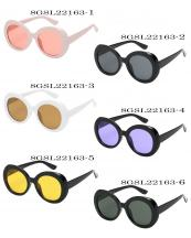 8GSL22163(SET-12PCS)-wholesale-sunglasses-round-style-colored-thick-plastic-frame-temple-lens-uva-uvb-block-uv400(0).jpg