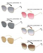 8GSL28086(SET-12PCS)-wholesale-sunglasses-square-style-gold-silver-metal-frame-colored-grdient-lens-uva-uvb-block-uv400-(0).jpg