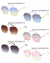 8GSL28098B(SET-12PCS)-wholesale-sunglasses-rimless-hexagonal-gold-metal-frame-colored-grdient-lens-uva-uvb-block-uv400-(0).jpg