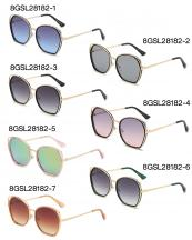 8GSL28182-(SET-12PCS)-wholesale-fashion-round-sunglasses-solid-plastic-frame-uva-uvb-colored-lenses-tortoise-metal(0).jpg