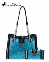 ABS003W(BK)-MW-wholesale-handbag-wallet-2pc-set-alligator-animal-pattern-rhinestone-buckle-flap-matching-bling(0).jpg