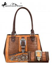 ABSS004W(CF)-MW-wholesale-handbag-wallet-set-bling-belt-buckle-faux-leatherette-floral-rhinestone-stud-alligator(0).jpg