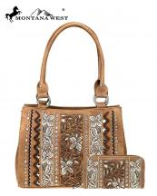ABSS006W(KHA)-MW-wholesale-handbag-wallet-set-bling-faux-pvc-leatherette-floral-embroidered-rhinestone-stud-stitch(0).jpg