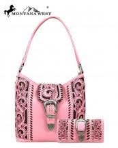 ABSS013W(BUR)-MW-wholesale-handbag-wallet-set-bling-faux-pvc-leatherette-belt-buckle-rhinestone-stud-cut-out-stitch(0).jpg
