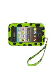 AFL26781(DGN)-wholesale-polka-dot-cell-phone-wallets(0).jpg
