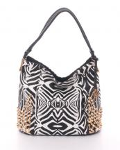 AJ069MZ(BK)-wholesale-zebra-leatherette-handbag-faux-studs-tote-bag-shoulder-strip-gold-metal--(0).jpg