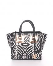 AJ081MZ(BK)-wholesale-zebra-leatherette-handbag-faux-tote-bag-shoulder-strip-gold-metal--(0).jpg