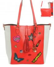 AJ082(RCOR)-wholesale-handbag-pouch-leatherette-fashion-love-heart-flag-bottle-cap-floral-lips-star-rhinestone(0).jpg